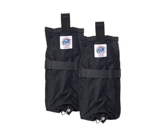 Weight Bags - 2 Pack