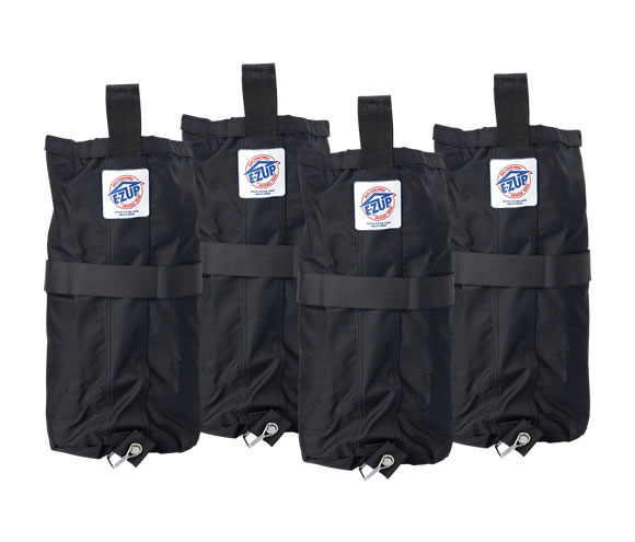 Weight Bags - 4 Pack