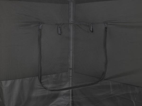 Food Booth Sidewall Package Icanopy