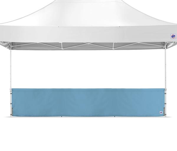 Professional Railskirt 15u2032  sc 1 st  iCanopy & Canopy Accessories E-Z Up Railskirts iCanopy