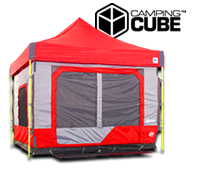 Camping Cube